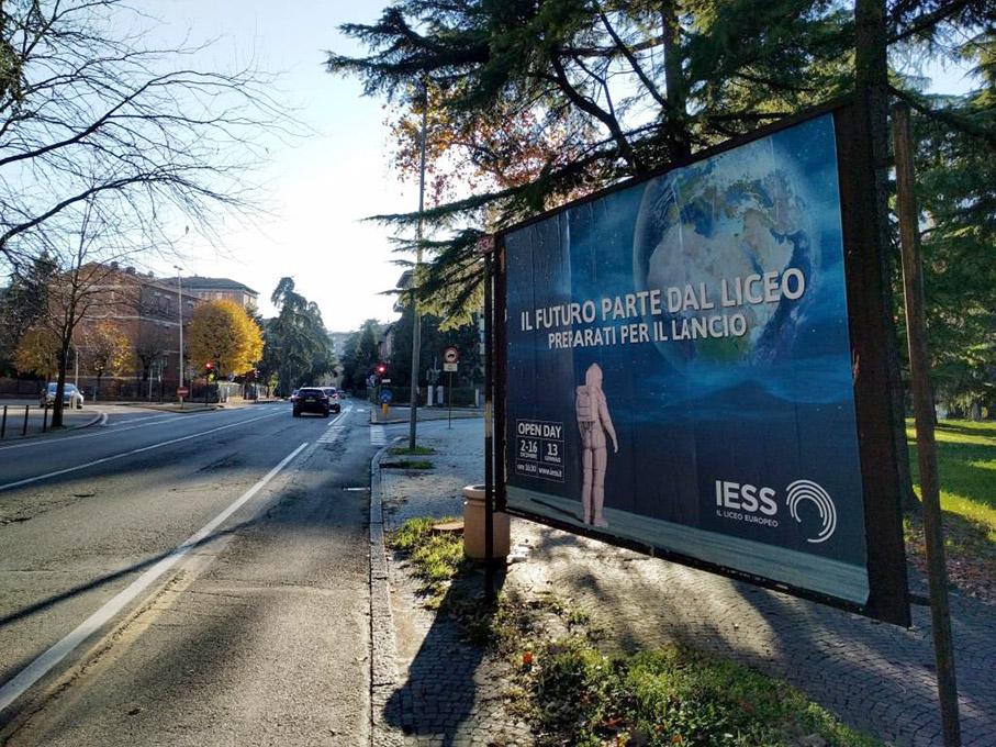 LICEO EUROPEO IESS